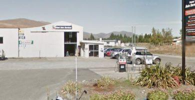 Twizel Auto And Marine Centre Ltd