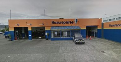 Beaurepaires Lower Hutt