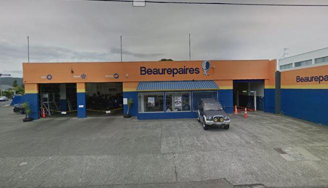 Beaurepaires Lower Hutt