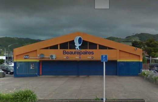 Beaurepaires Upper Hutt