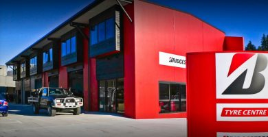 Bridgestone Wanaka - Otago