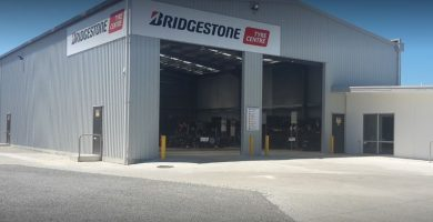 Bridgestone Timaru