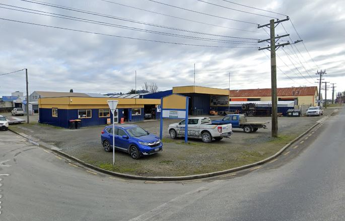General Tyres Southern