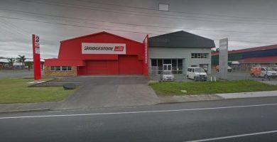 Bridgestone Whangarei