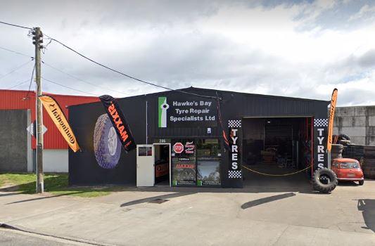 Bay Tyres Ltd Hastings