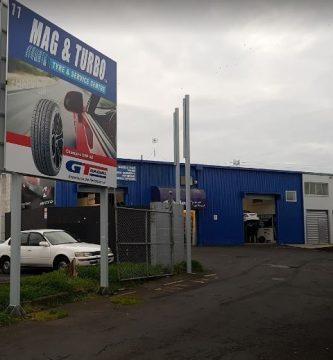 Mag & Turbo New Lynn