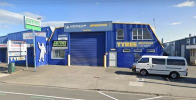 Advantage Tyres Napier