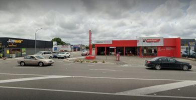 bridgestone tyres palmerston north