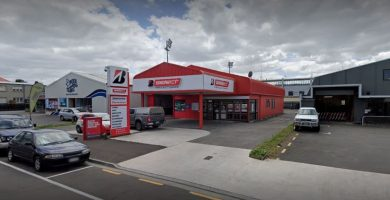 Bridgestone Wanganui Tyres and Alloys