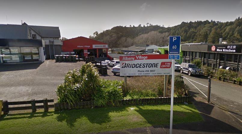 Bridgestone Albany Village