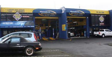 Manukau Auto & Tyre Centre- Manukau