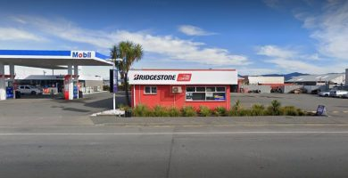 Bridgestone Blenheim Marlborough