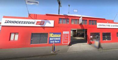 Bridgestone Stratford - Taranaki