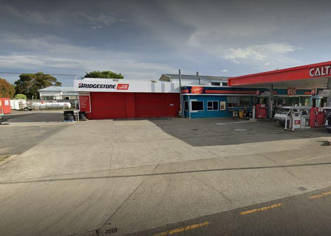 Bridgestone Tyres Shop in Tararua