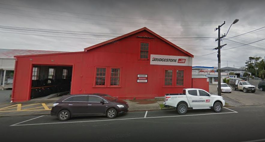 Firestone Tyre Shop Dargaville