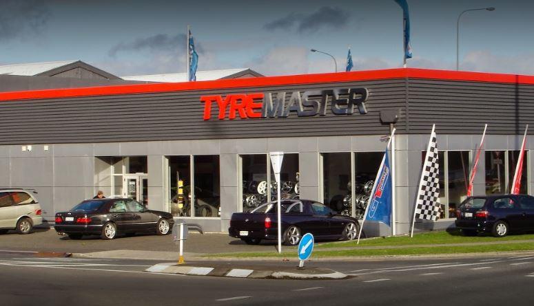 Tyre Master Tauranga