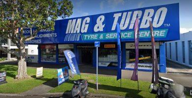 Mag &Turbo Tauranga