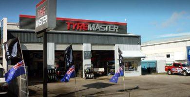 Tyre Master - Mt Maunganui