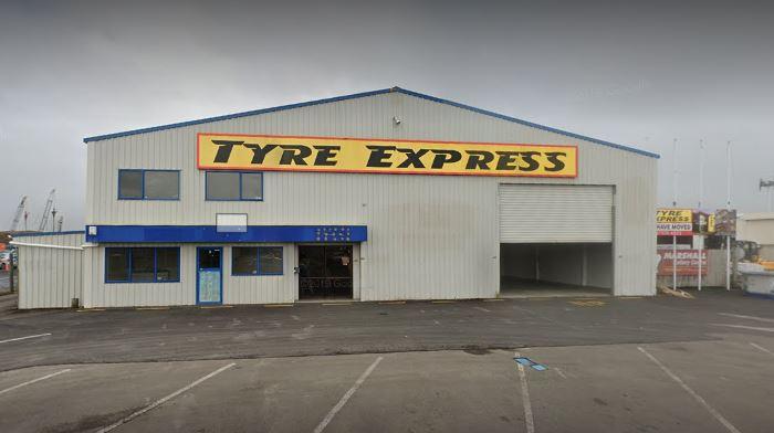 Tyre Express - Mt Maunganui
