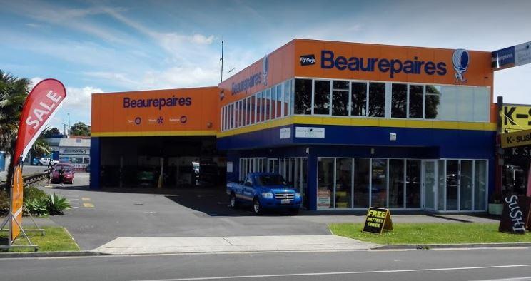 Beaurepaires Tauranga