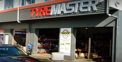 Tyre Master Greerton