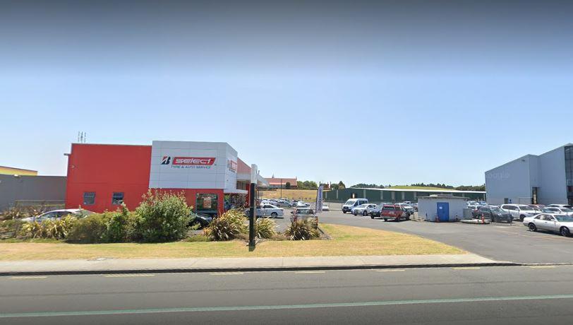 Bridgestone Airport - Auckland