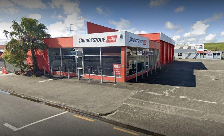 Firestone Tyre Shop Kaitaia
