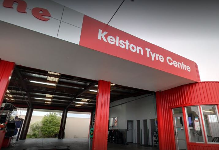 Firestone Kelston
