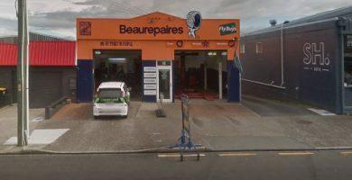 Beaurepaires Taupo