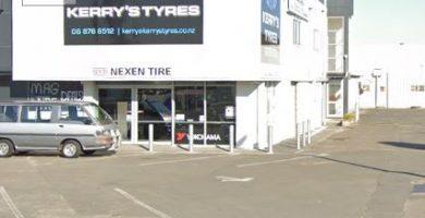 Kerry'S Tyres