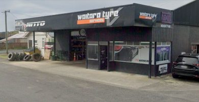 Waitara Tyre Services