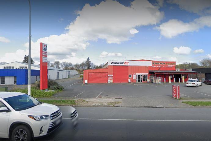 Bridgestone Morrinsville - Waikato