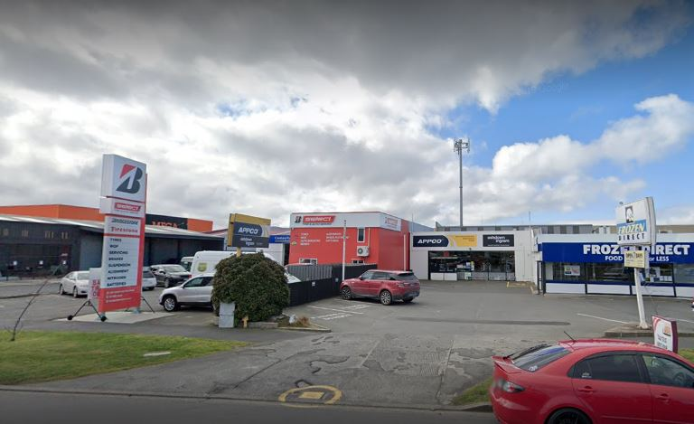 Bridgestone Dunedin