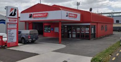 Wanganui Tyres & Alloys