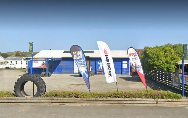 Advantage Tyres Wairoa