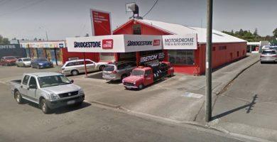 Bridgestone Masterton