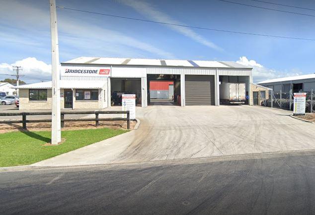 Bridgestone New Plymouth Taranaki