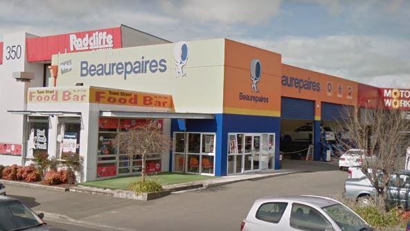 Beaurepaires Christchurch