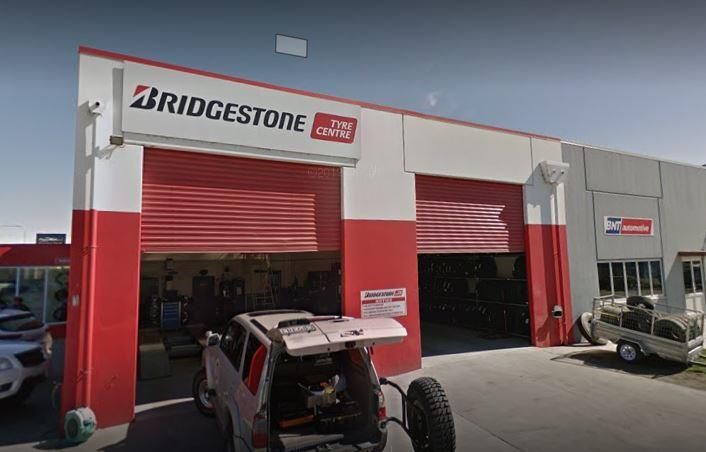 Bridgestone Queenstown Airport - Otago