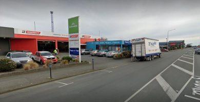 Bridgestone Invercargill City - Southland