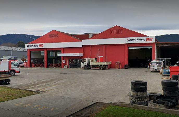 Bridgestone Richmond - Tasman