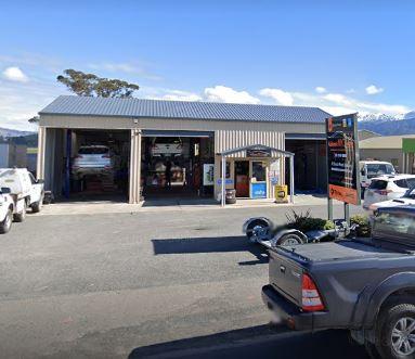 Kaikoura Auto Centre