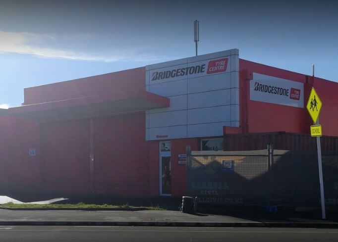 Bridgestone Shirley Christchurch