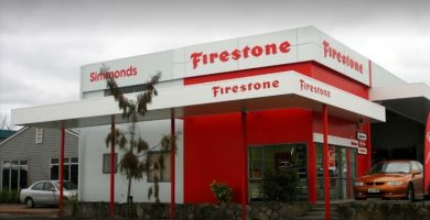 Bridgestone South Canterbury Toyota