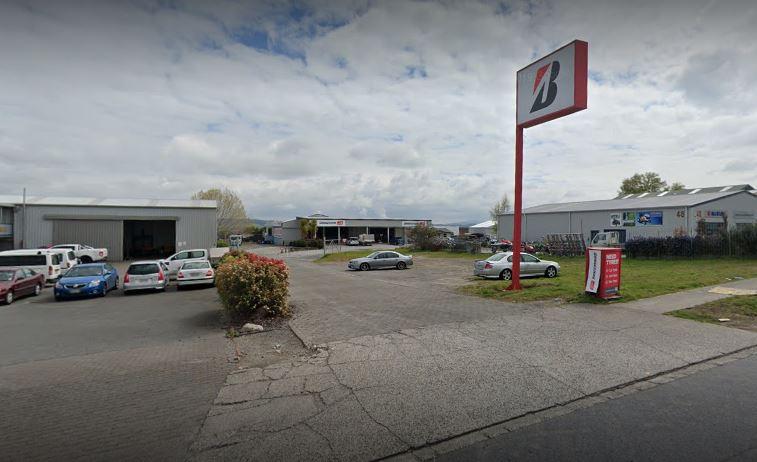 Firestone Tyre Shop Taupo