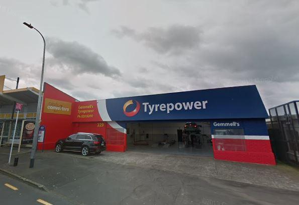 Gemmells Tyrepower Glen Innes