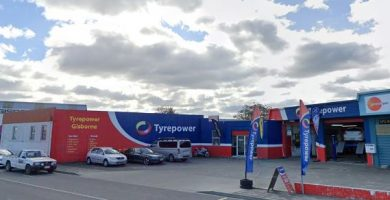 Tyre Power Gisborne