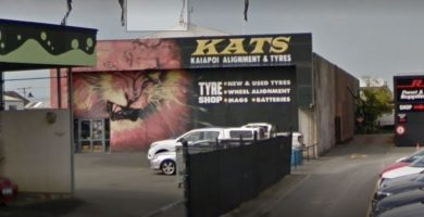 Kaiapoi Alignment & Tyres