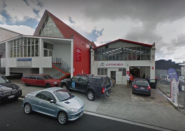 Bishops Garage Ltd