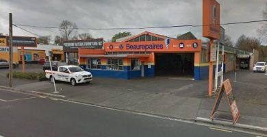 Beaurepaires Glen Innes